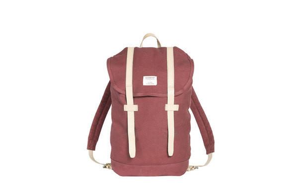 Изображение 4. Новый рюкзак Sandqvist появился в магазинах.. Изображение № 4.