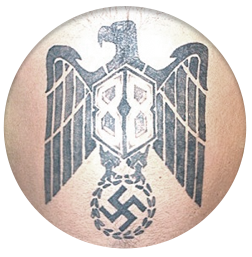 Гид по культуре американских тюремных тату. Изображение № 19.