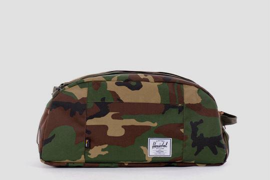 Новая коллекция сумок марки Herschel. Изображение № 1.