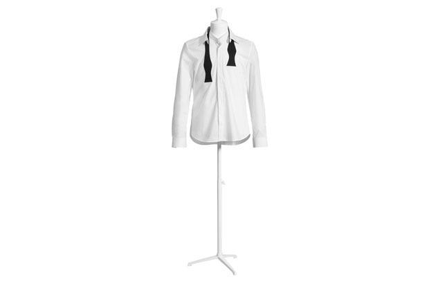 Марки H&M и Maison Martin Margiela представили совместную коллекцию одежды. Изображение № 6.
