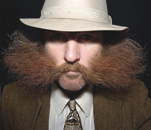В Орегоне пройдет кинофестиваль, посвященный усам. Изображение № 1.