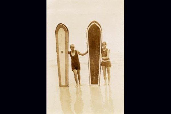 В Кейптауне появится Аллея славы сёрфинга. Изображение № 1.
