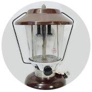 Находка недели: Бензиновая лампа Coleman. Изображение № 5.
