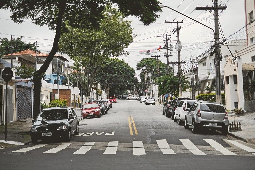 Доска почета: Несколько дней со скейтбордистами Сан-Паулу. Изображение № 22.