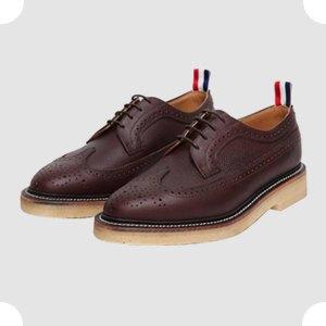 10 пар ботинок на «Маркете FURFUR». Изображение № 7.