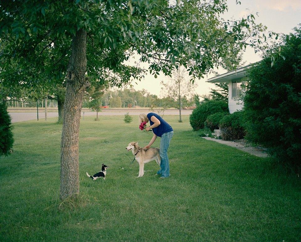 Семейный альбом: Как устроена бытовая жизнь американских военных . Изображение № 13.