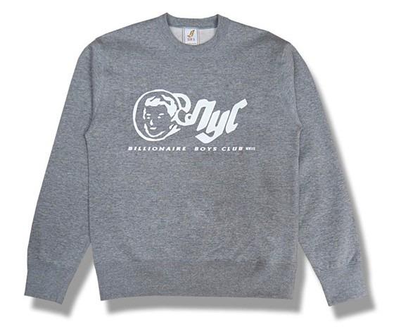 Billionaire Boys Club выпустили коллекцию одежды в честь юбилея своего магазина. Изображение № 7.