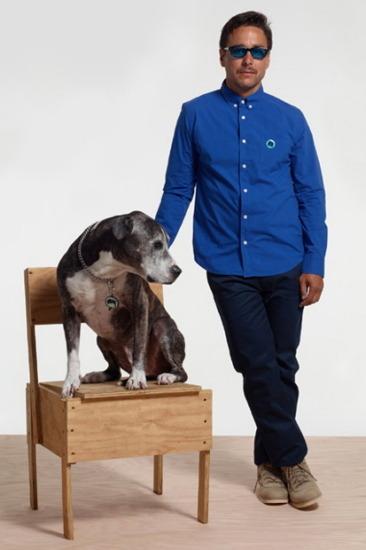 Марка Stussy Deluxe выпустила лукбук осенней коллекции одежды. Изображение № 5.
