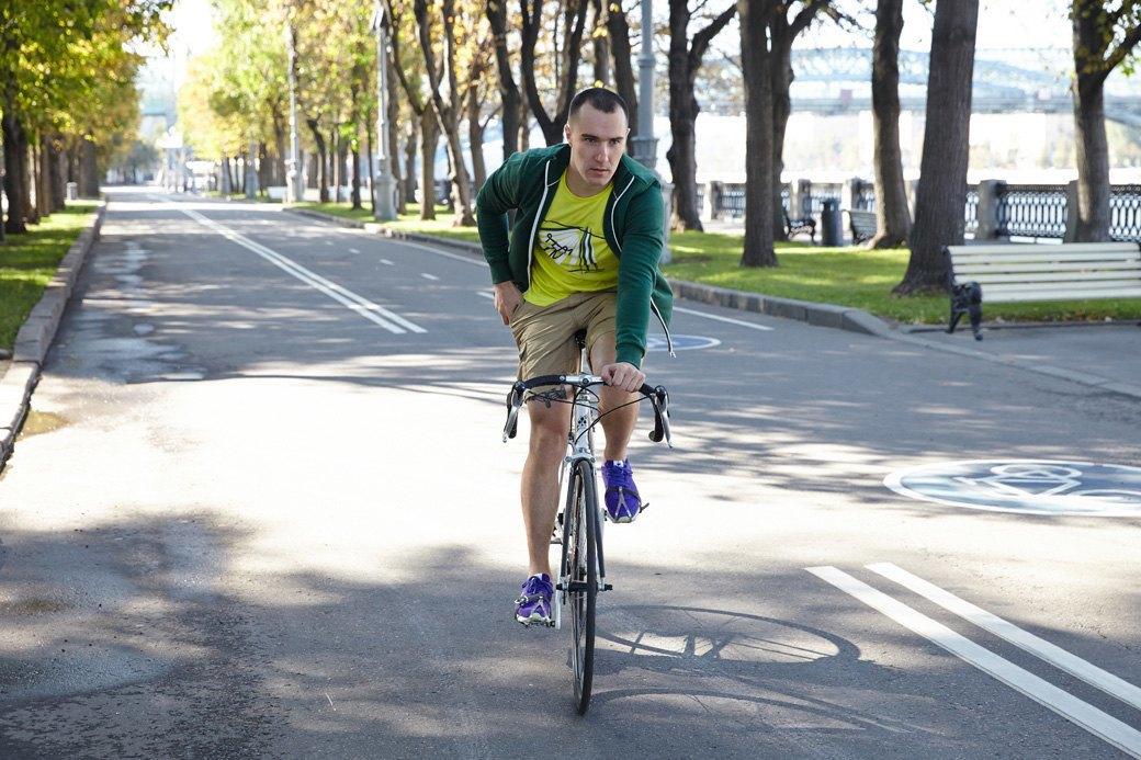 Байкчек: Кто ездит на спортивных велосипедах в Москве. Изображение № 9.