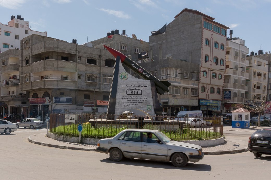 «Самая большая тюрьма в мире»: Путешествие в сектор Газа . Изображение № 14.