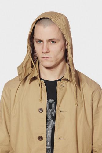 Петербургская марка Devo представила новую коллекцию одежды. Изображение № 27.