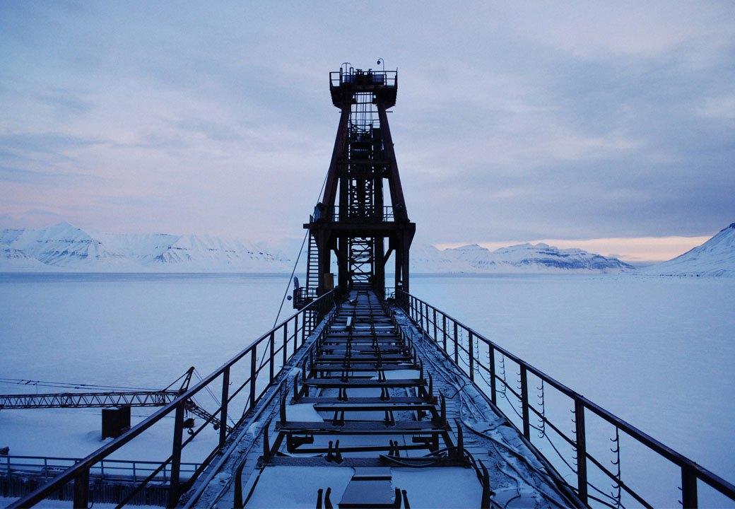 «А давайте все тут заморозим»: Как я провел две недели на Шпицбергене. Изображение №7.