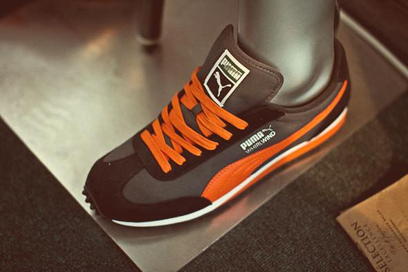 Фоторепортаж: 50 мужских кроссовок на выставке Faces & Laces. Изображение № 3.