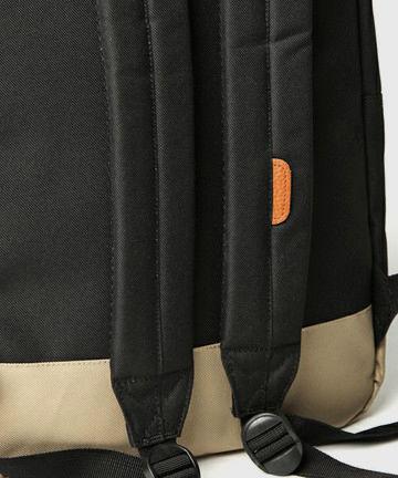 Марки Herschel и Beams выпустили совместную коллекцию рюкзаков. Изображение № 10.