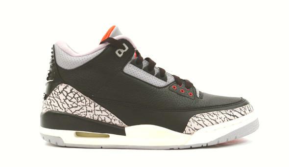 Поставить на ноги: 25 именных баскетбольных кроссовок. Изображение № 1.