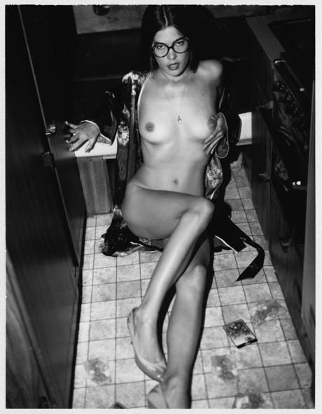 Личное дело: Интервью с Джонатаном Ледером, создателем эротического журнала Jacques. Изображение № 32.
