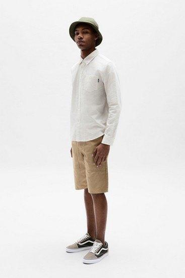 Марка Undefeated опубликовала лукбук весенней коллекции одежды. Изображение № 13.