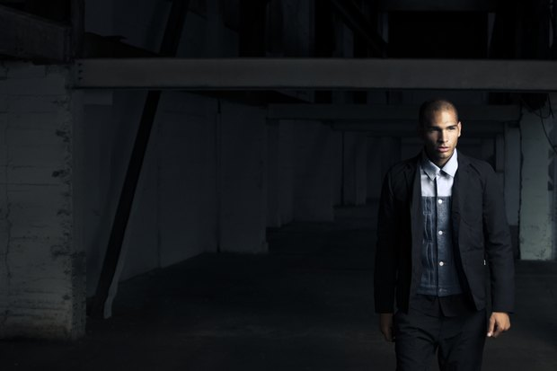 Марка Carhartt WIP запустила новую линейку одежды OverAll MasterCloth. Изображение № 5.
