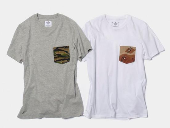 Марка Reigning Champ и магазин Haven выпустили совместную коллекцию одежды. Изображение № 3.