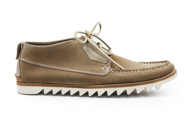 Французская марка Heschung выпустила весеннюю коллекцию обуви. Изображение № 7.