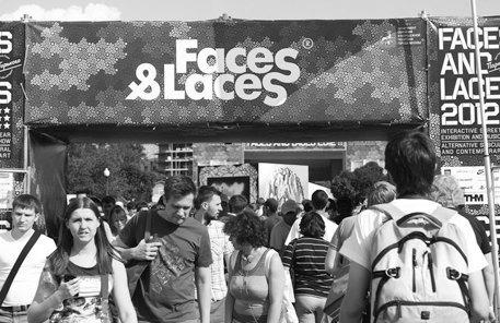 Скорость как концепция новой Faces & Laces 2013. Изображение № 19.