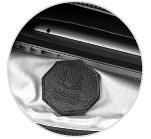 Инвентарь: Модульный рюкзак фирмы Ember. Изображение № 2.