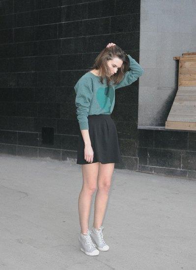Российская марка Harm's представила коллекцию одежды Quiet Siberia. Изображение № 12.