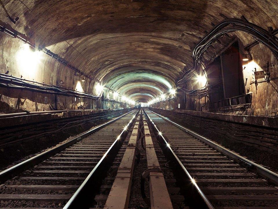 Метро как подземелье, бомбоубежище и угроза: Интервью с исследователем подземки. Изображение № 14.
