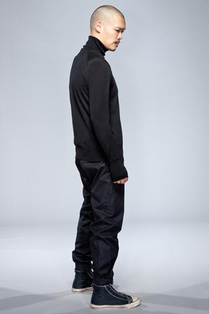 Немецкая марка Acronym выпустила осеннюю коллекцию одежды. Изображение № 15.