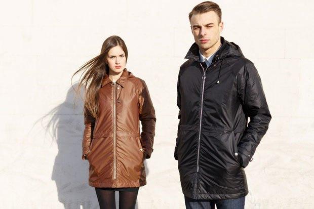 Российская марка Shu Clothes опубликовала лукбук новой коллекции. Изображение № 2.