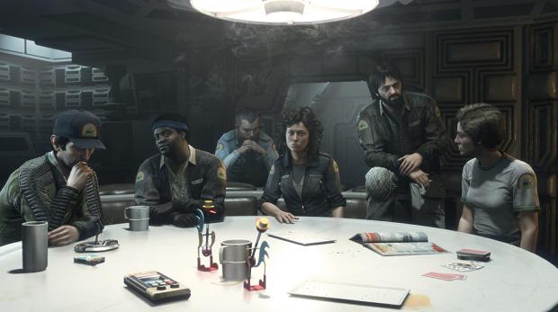 Сигурни Уивер сыграет роль Эллен Рипли в видеоигре «Чужой: Изоляция». Изображение № 1.
