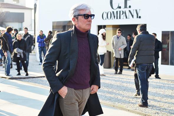 Итоги Pitti Uomo: 10 трендов будущей весны, репортажи и новые коллекции на выставке мужской одежды. Изображение № 10.