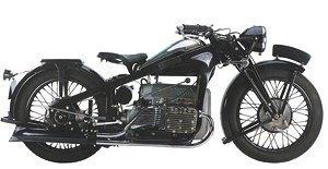 Железный конь: Как мотоциклы использовали в военных действиях. Изображение № 10.