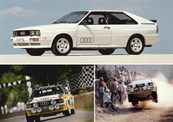 Группа Б: История самых смертоносных гонок и автомобилей мирового ралли. Изображение № 4.