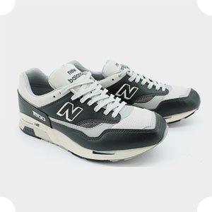10 пар кроссовок на маркете FURFUR. Изображение № 3.