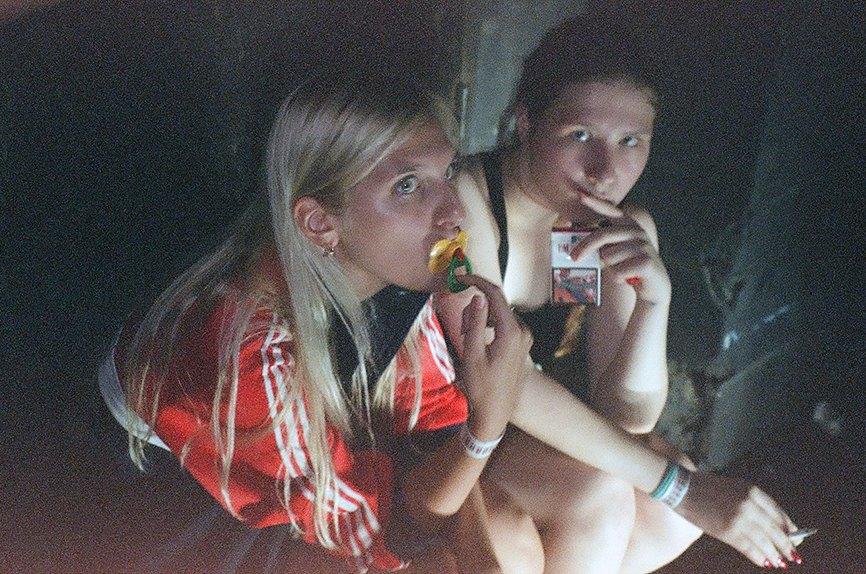 Фоторепортаж: Вторая «Скотобойня» в Переведеновском переулке. Изображение № 33.