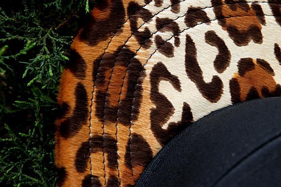 Дизайнер Ронни Фиг совместно с маркой Quintin выпустил линейку кепок. Изображение № 5.