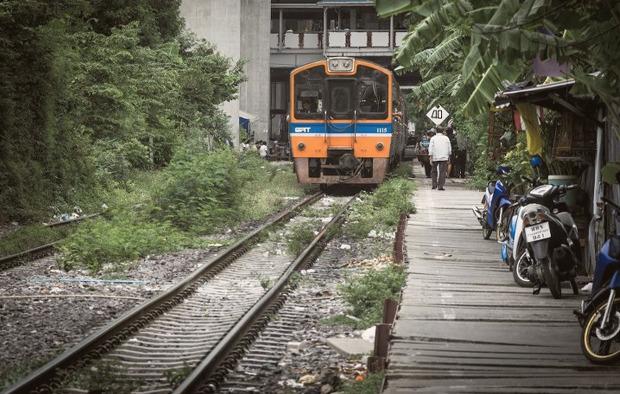 Отпуск без конца: Как я променял работу на путешествие по Азии. Изображение № 44.