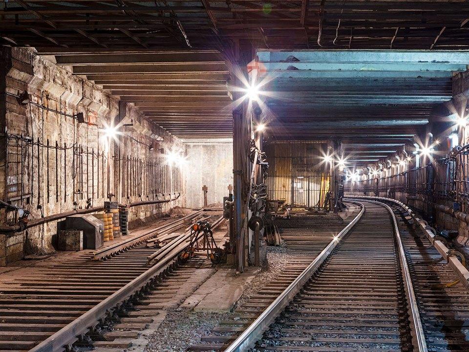 Метро как подземелье, бомбоубежище и угроза: Интервью с исследователем подземки. Изображение № 5.