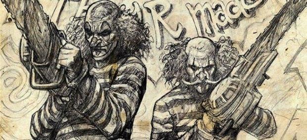 Роб Зомби собирает деньги для нового хоррора с помощью краудфандинга. Изображение № 1.