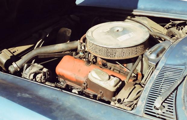Автомобиль Нила Армстронга выставлен на аукцион eBay . Изображение № 8.