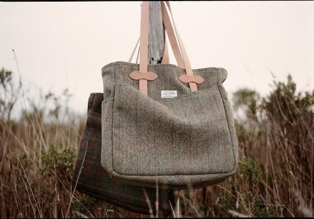 Американский магазин Unionmade представил коллекцию вещей из твида. Изображение № 5.