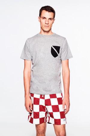 Saturdays Surf NYC выпустили лукбук весенней коллекции одежды. Изображение № 5.