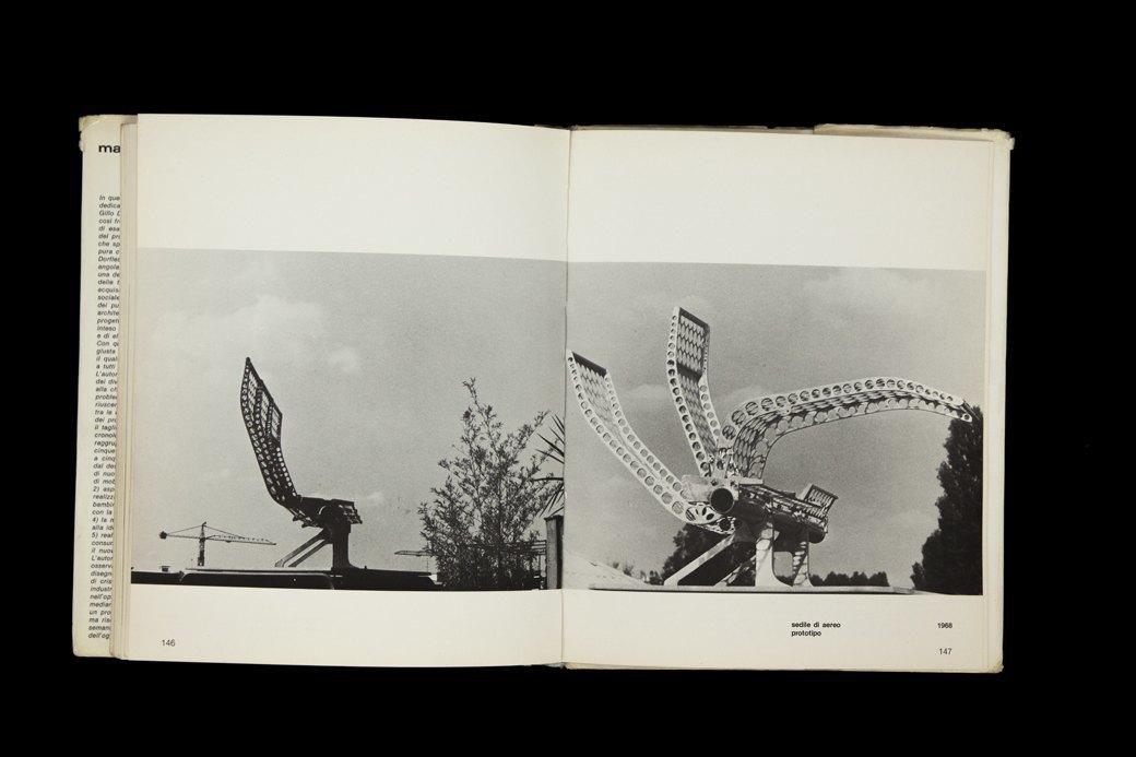 Библиотека мастерской: Собрание работ дизайнера Марко Дзанузо. Изображение № 10.