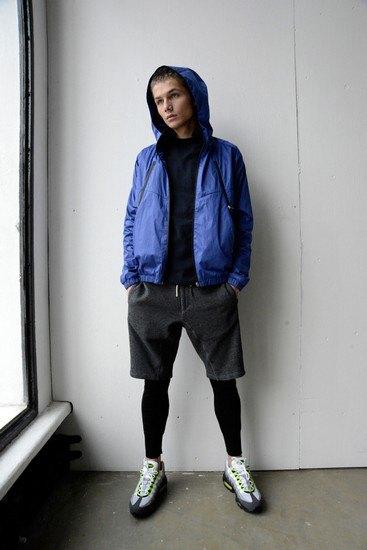 Гоша Рубчинский снял лукбук марки Nike Sportswear. Изображение № 9.