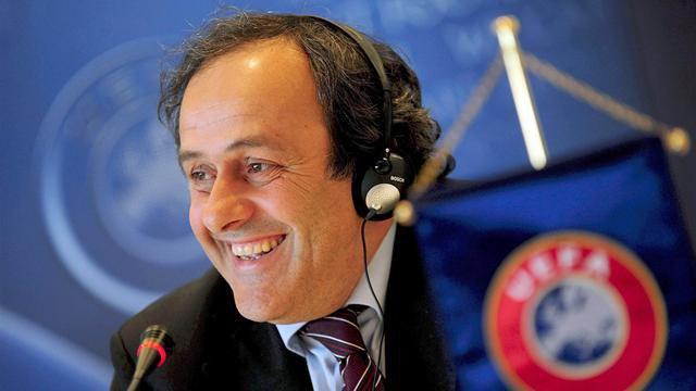 Россию обвинили в попытке подкупить президента УЕФА картиной Пикассо. Изображение № 1.