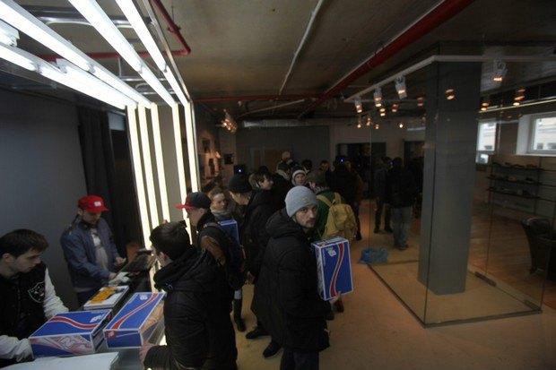 Московский магазин Sneakerhead переехал в новое помещение. Изображение № 13.