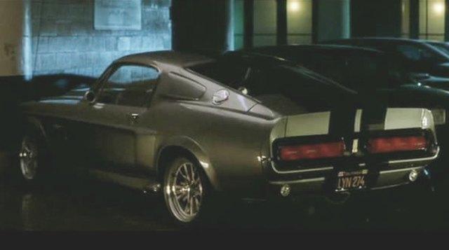 Ford Mustang: как бюджетный маслкар стал символом американского автопрома. Изображение № 12.