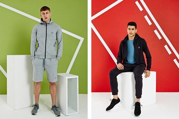 Марка Topman запустила дебютную линейку спортивной одежды. Изображение № 4.
