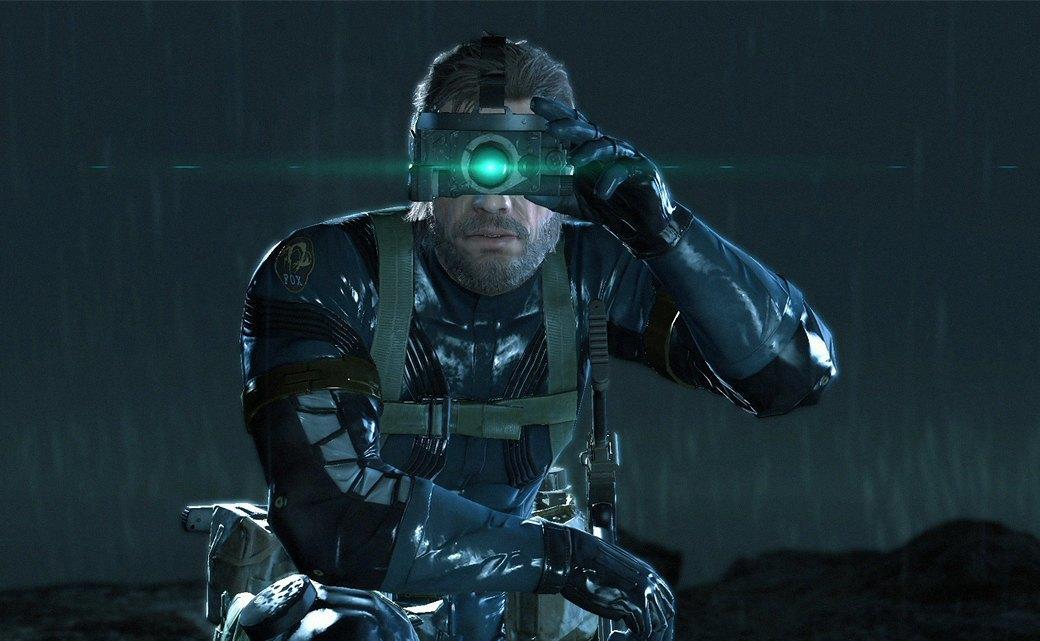 Всё, что нужно знать об игре Metal Gear Solid V: Ground Zeroes. Изображение № 2.